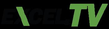 ExcelTV Logo